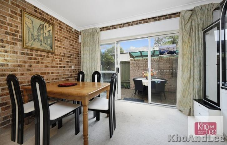 16/43 Hereford Street, Glebe 2037, NSW Townhouse Photo
