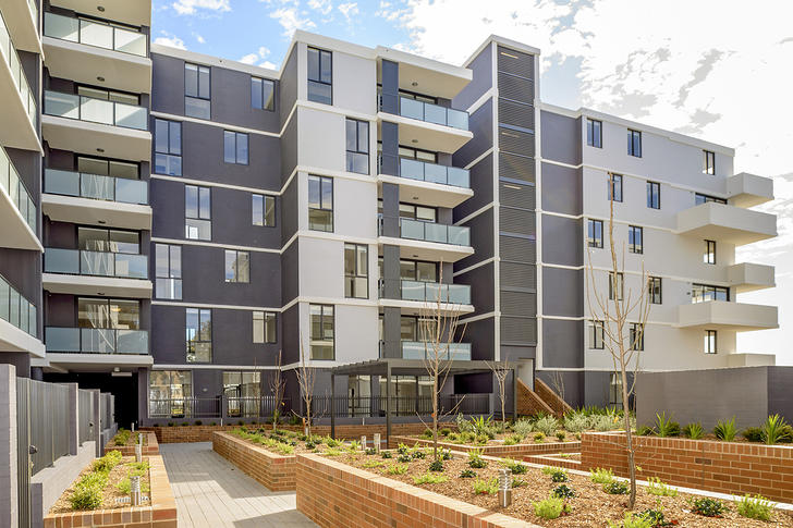 204/1 Vermont Crescent, Riverwood 2210, NSW Apartment Photo