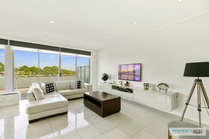 B314/1 Avenue Of Europe, Newington 2127, NSW Apartment Photo