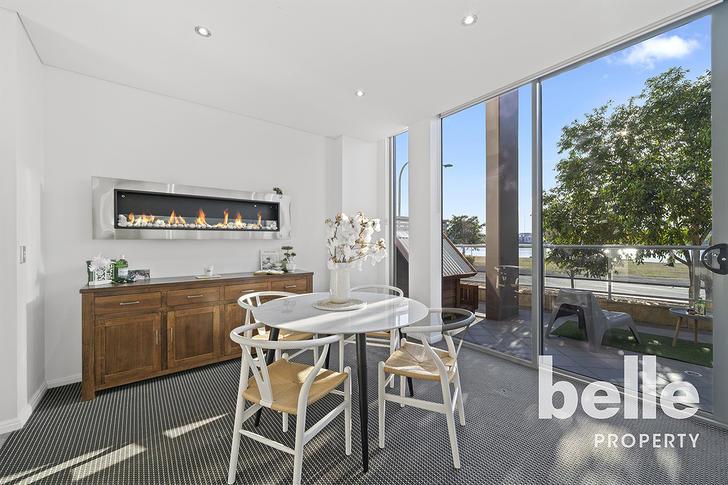 210/8B Mary Street, Rhodes 2138, NSW Apartment Photo