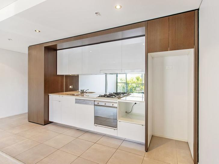 211/7 Sterling Circuit, Camperdown 2050, NSW Apartment Photo