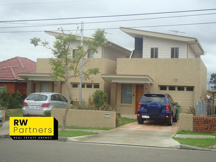 34 Avisford Street, Fairfield 2165, NSW House Photo
