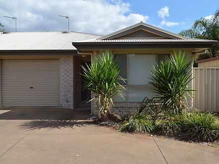 4/18 Albert Street, Newtown 4350, QLD Unit Photo