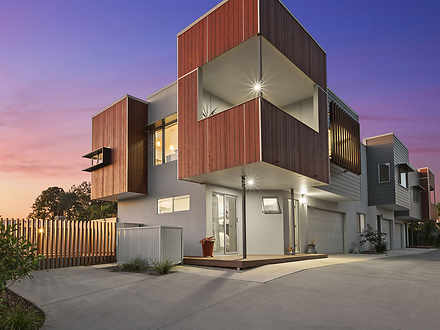 UNIT 1/11 Kenewin Avenue, Maroochydore 4558, QLD Townhouse Photo