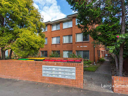 14/41 O'connell Street, North Parramatta 2151, NSW Apartment Photo