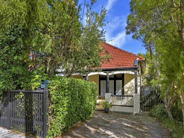 54 Robinson Street, Chatswood 2067, NSW House Photo