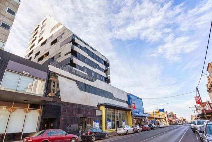 301/231-240 Barkly Street, Footscray 3011, VIC Apartment Photo