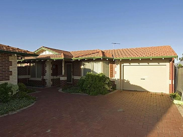 3/140 Hubert Street, East Victoria Park 6101, WA Unit Photo