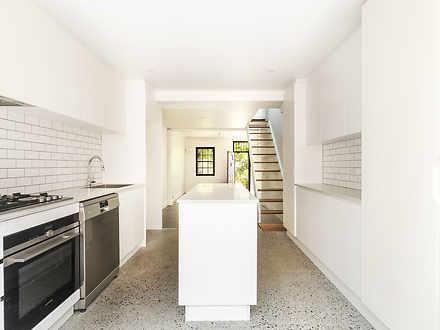 6 Rose Terrace, Paddington 2021, NSW Terrace Photo