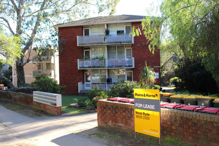 13/54 Meadow Crescent, Meadowbank 2114, NSW Apartment Photo