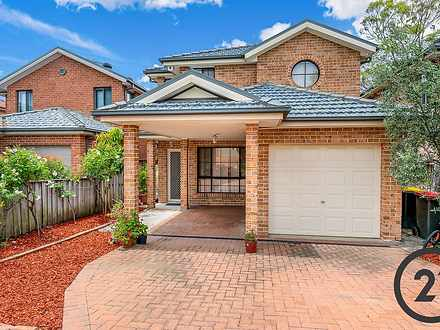 37A Crestview Drive, Glenwood 2768, NSW House Photo