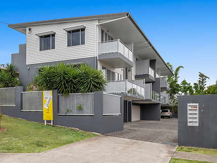 3/56 Bunya Street, Greenslopes 4120, QLD Townhouse Photo
