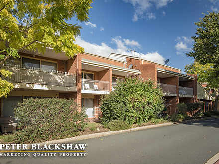 12/12 Albermarle Place, Phillip 2606, ACT Unit Photo