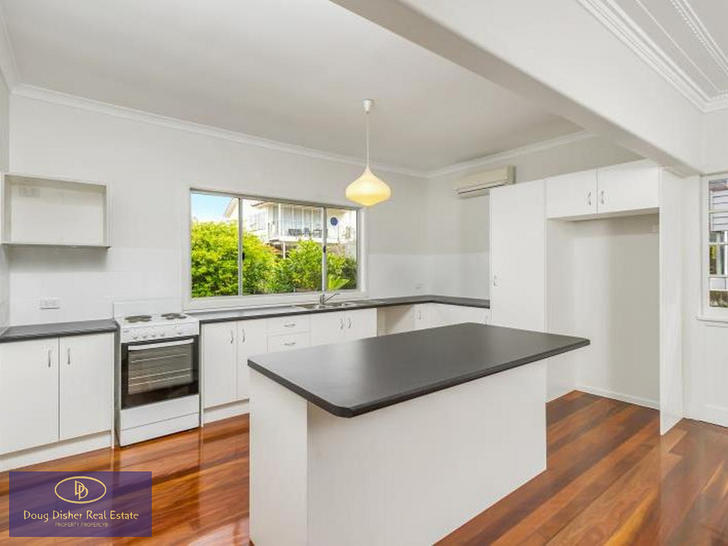 46 Wool Street, Toowong 4066, QLD House Photo