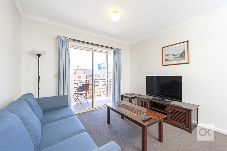 16/81 Carrington Street, Adelaide 5000, SA Apartment Photo