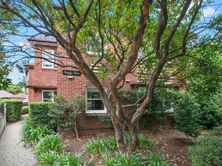 4/99 Penshurst Street, Willoughby 2068, NSW Unit Photo