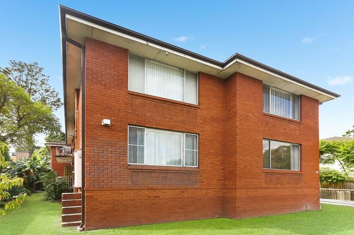 3/118 O'connell Street, North Parramatta 2151, NSW Apartment Photo