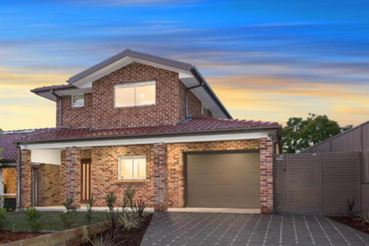 107 Aiken Road, West Pennant Hills 2125, NSW Duplex_semi Photo