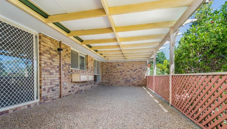 6 Drysdale Close, Mackenzie 4156, QLD House Photo