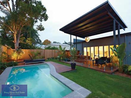 60 Gordon Terrace, Indooroopilly 4068, QLD House Photo