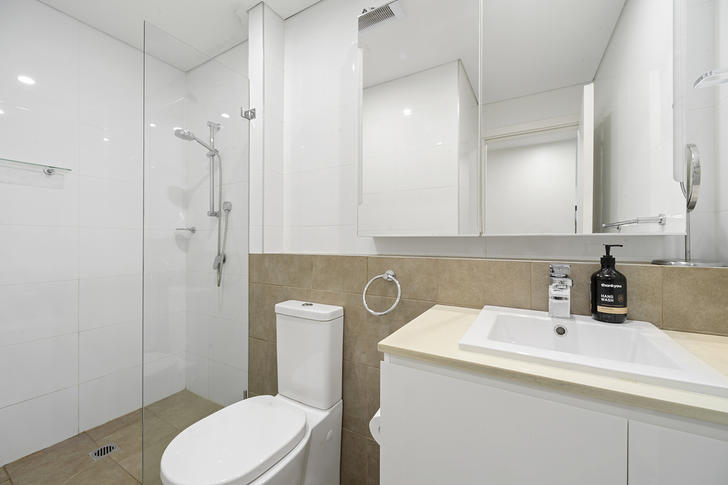 33/529 Burwood Road, Belmore 2192, NSW Apartment Photo