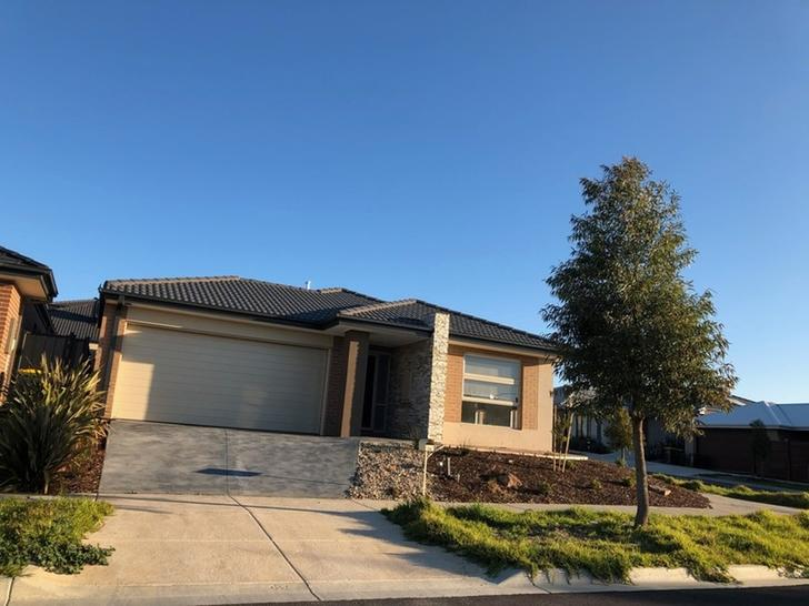 26 Friesian Street, Mernda 3754, VIC House Photo
