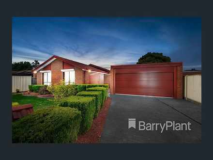 14 Clayton Court, Mill Park 3082, VIC House Photo