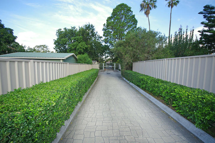 4/13 Moray Street, Richmond 2753, NSW Townhouse Photo