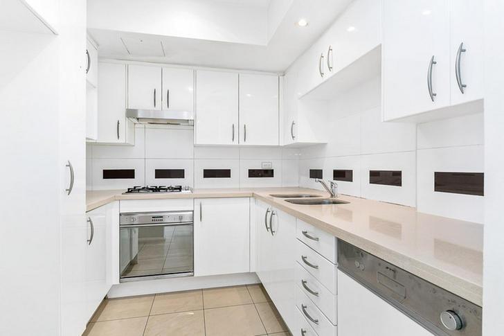 312/6 Lachlan Street, Waterloo 2017, NSW Apartment Photo