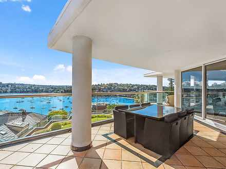 4/8 Mitchell Road, Darling Point 2027, NSW Apartment Photo