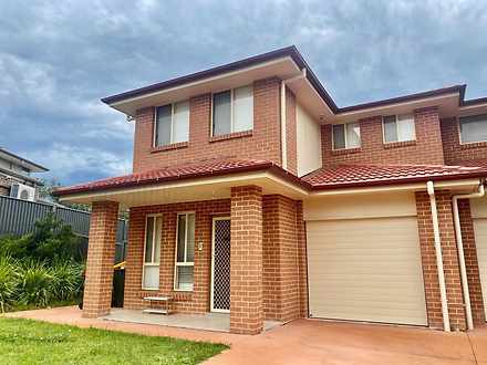 41 A Applegum Crescent, North Kellyville 2155, NSW Duplex_semi Photo