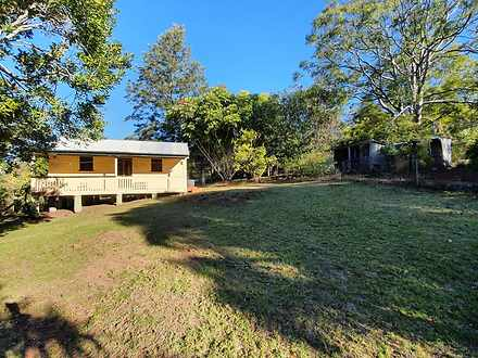 295 Ravensbourne Dip Road, Ravensbourne 4352, QLD House Photo