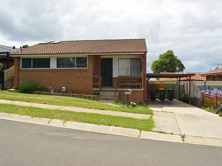 3 Tamora Street, Rosemeadow 2560, NSW House Photo