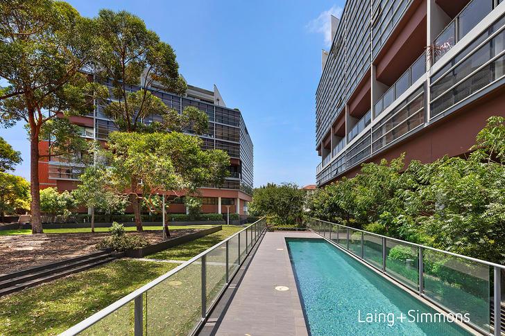 307E/101-107 Doncaster Avenue, Kensington 2033, NSW Apartment Photo