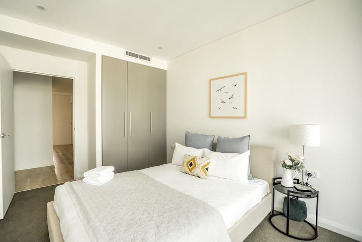 501/5 Purkis Street, Camperdown 2050, NSW Apartment Photo
