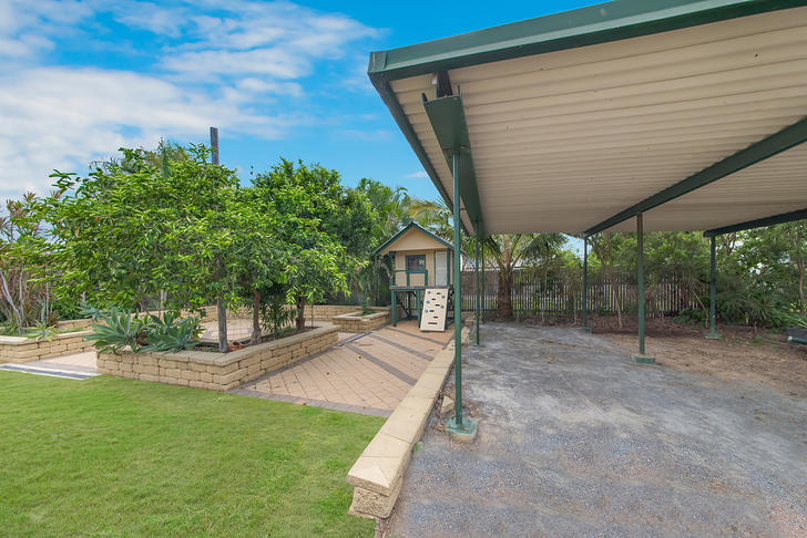 48 Eleventh Avenue, Railway Estate 4810, QLD House Photo