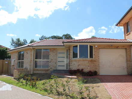 41A Sacoya Avenue, Bella Vista 2153, NSW House Photo