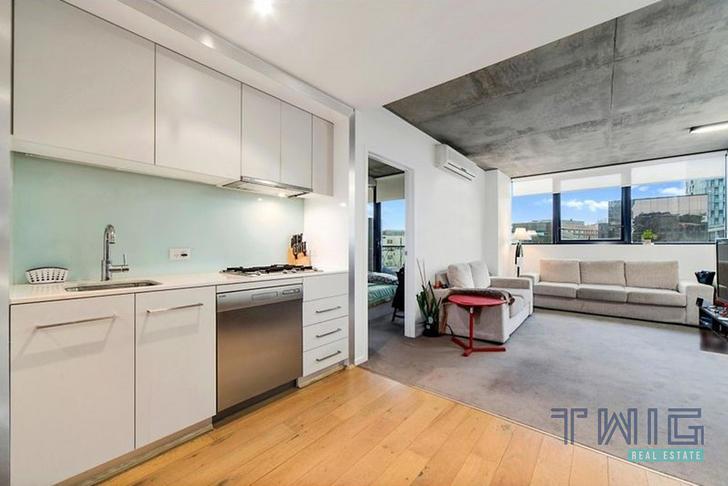 1116/568 St Kilda Road, Melbourne 3004, VIC Apartment Photo