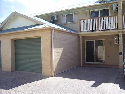 UNIT 3/187 Goondoon Street, Gladstone Central 4680, QLD Unit Photo