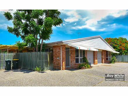 3/76 Thorn Street, Berserker 4701, QLD Unit Photo