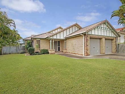 27 Marina Court, Eatons Hill 4037, QLD House Photo