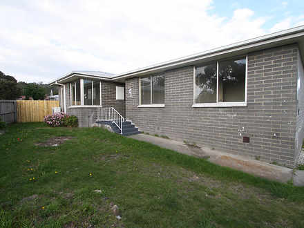 9 Brambling Way, Clarendon Vale 7019, TAS House Photo