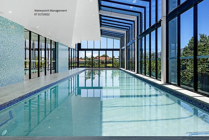 1407/5 Harbourside Court, Biggera Waters 4216, QLD Apartment Photo
