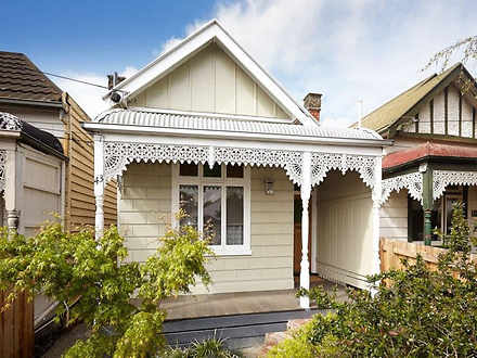 43 Bangalore Street, Kensington 3031, VIC House Photo