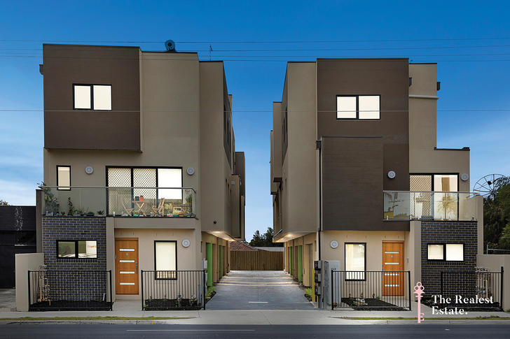 3/848 Sydney Road, Coburg North 3058, VIC Townhouse Photo