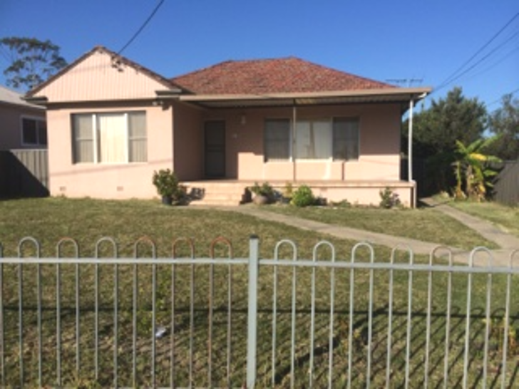 58A Newton Road, Blacktown 2148, NSW House Photo
