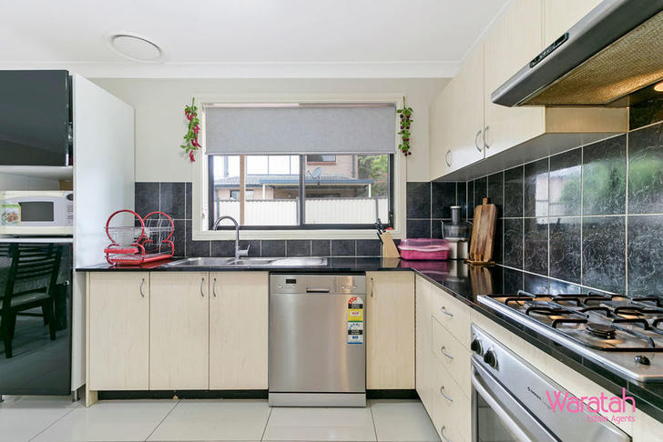 1/44 Stanbury Place, Quakers Hill 2763, NSW Townhouse Photo