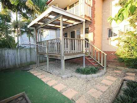 4/22 Hunter Street, Greenslopes 4120, QLD Townhouse Photo