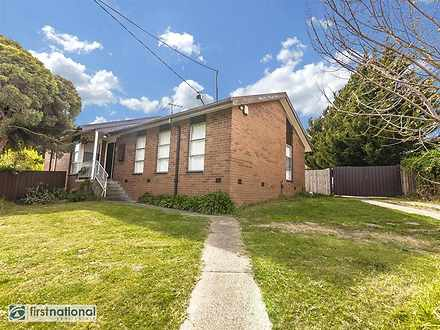 12 Lubeck Court, Meadow Heights 3048, VIC House Photo