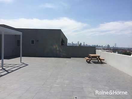 405/55 Hopkins Street, Footscray 3011, VIC Apartment Photo